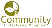 Community Initiatives Program
