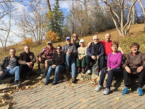 YouQuest Calgary Canada Riley Park
